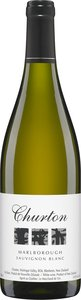 Churton Sauvignon Blanc Marlborough 2016