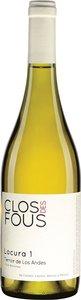 Clos Des Fous Chardonnay Locura 1 2014