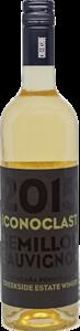 Creekside Iconoclast Semillon Sauvignon Blanc 2015