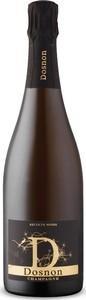 Dosnon Recolte Noire Brut Champagne