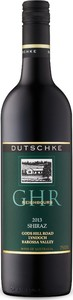 Dutschke God's Hill Road Neigbours Shiraz 2013