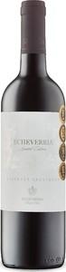 Echeverria Limited Edition Cabernet Sauvignon 2011