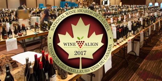 Concours des meilleurs vins du Canada