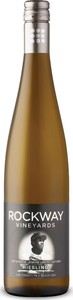 Fergie Jenkins Limited Edition Riesling 2014