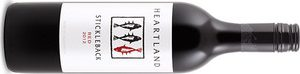 Heartland Stickleback Red 2013