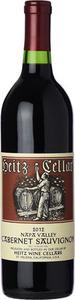 Heitz Cellar Cabernet Sauvignon 2012