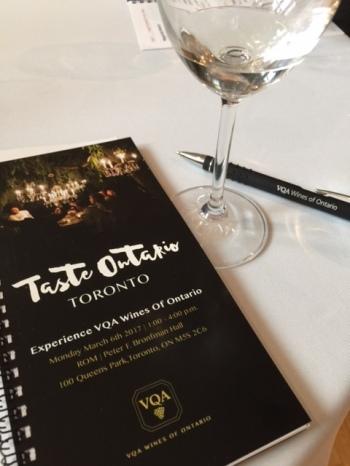 Taste Ontario - Photo: Carol Ann Jessiman