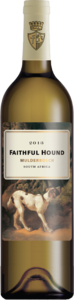 Mulderbosch Faithful Hound 2014