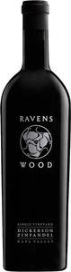 Ravenswood Dickerson Single Vineyard Zinfandel 2013