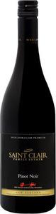 Saint Clair Premium Pinot Noir 2015