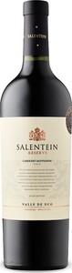 Salentein Reserve Cabernet Sauvignon 2014
