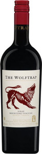 The Wolftrap Syrah Mourvedre Viognier 2015
