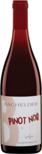 Thomas Bachelder Pinot Noir Parfum 2014