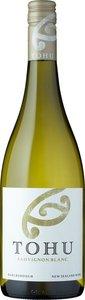 Tohu Sauvignon Blanc 2015