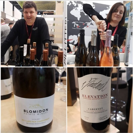 Attention proweiners- Still time to discover cool @WinesofCanada