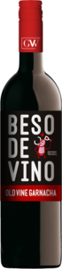 Beso De Vino Old Vine Garnacha 2014
