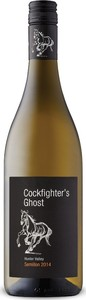 Cockfighter's Ghost Semillon 2014