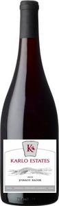 Karlo Estates Pinot Noir 2015
