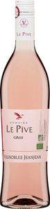Le Pive Gris Vin Rosé 2015