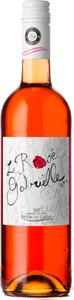 Le Rosé Gabrielle Vignoble Rivière Du Chêne Vin Rosé 2016
