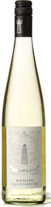 Pelee Island Winery Lighthouse Riesling 2013