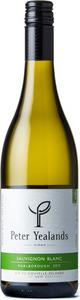 Peter Yealands Sauvignon Blanc 2015