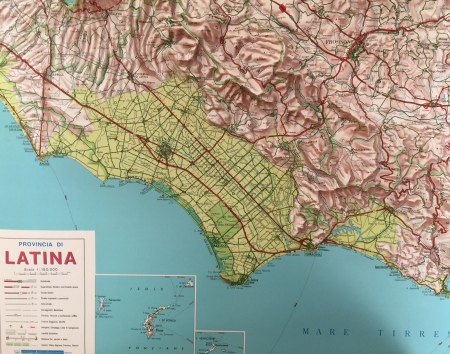 Province of Latina