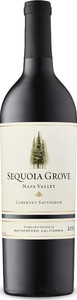 Sequoia Grove Cabernet Sauvignon 2013