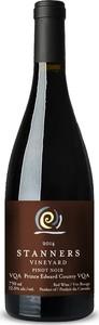 Stanners 2014 Pinot Noir