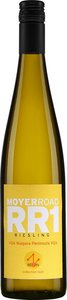 Stratus Moyer Road RR1 Riesling 2015