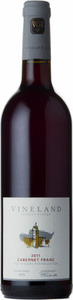 Vineland Estates Cabernet Franc 2015