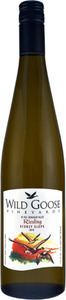 Wild Goose Stoney Slope Riesling 2015