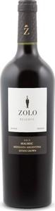 Zolo Reserve Malbec 2013