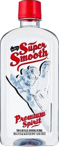 Bob's Super Smooth Premium Spirit