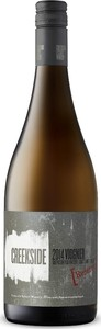 Creekside Reserve Viognier Queenston Road Vineyard 2014