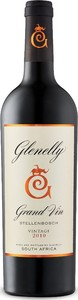 Grand Vin De Glenelly Red 2010