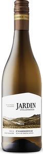 Jardin Barrel Fermented Chardonnay 2015