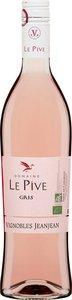 Le Pive Gris Vin Rosé 2016