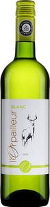 l'Orpailleur Seyval Blanc et Vidal 2015