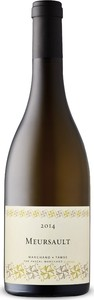 Marchand Tawse Meursault 2014