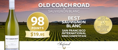 Old Coach Road Sauvignon Blanc