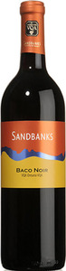 Sandbanks Estate Baco Noir 2015