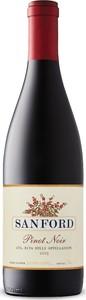 Sanford Pinot Noir 2013
