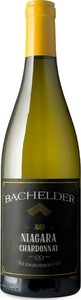 Bachelder Niagara Chardonnay 2014