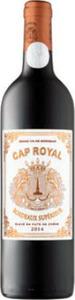 Cap Royal Rouge 2014