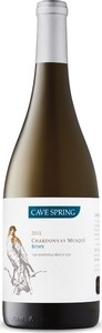 Cave Spring Estate Bottled Chardonnay Musqué 2015