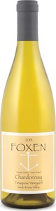 Foxen Tinaquaic Vineyard Estate Chardonnay 2014