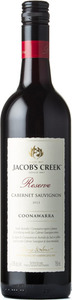 Jacob's Creek Reserve Cabernet Sauvignon 2014