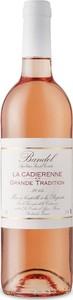 La Cadierenne Cuvée Grande Tradition Bandol Rosé 2016