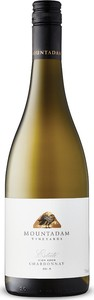Mountadam Estate Chardonnay 2015